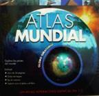 Papel ATLAS MUNDIAL (CAJA C/GLOBO GIRATORIO)