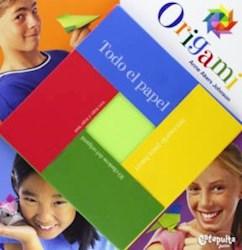 Papel Origami