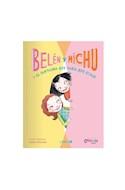 Papel BELEN Y MICHU Y EL FANTASMA QUE HABIA QUE ECHAR (LIBRO 2)