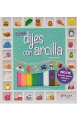 Papel CREA DIJES CON ARCILLA