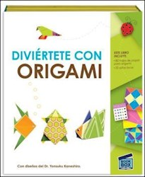 Papel Diviertete Con Origami