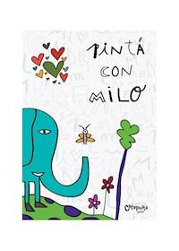 Papel Pinta Con Milo