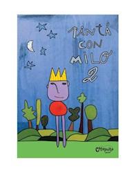 Papel Pinta Con Milo 2
