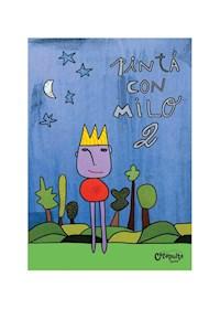 Papel Pintá Con Milo 2
