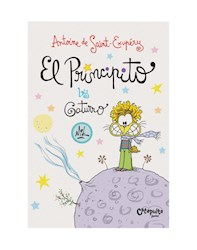 Papel El Principito By Gaturro