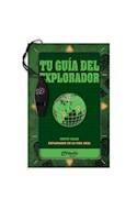 Papel TU GUIA DEL EXPLORADOR (+ 8 AÑOS) (CARTONE)