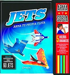 Papel Jets Arma Tu Propia Flota