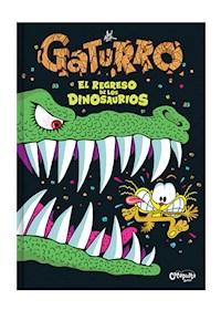Papel Gaturro - El Regreso De Los Dinosaurios