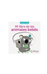 Papel MI LIBRO DE LOS ANIMALES BEBES - PEQUEÑOS CURIOSOS