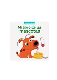 Papel Pequeños Curiosos - Mi Libro De Las Mascotas