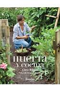 Papel HUERTA Y COCINA (FOTOS DE ANGELA COPELLO) (CARTONE)