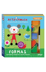 Papel ARTY MOUSE - FORMAS