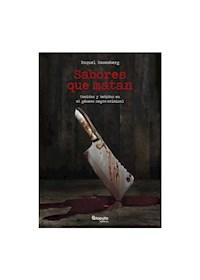 Papel Raquel Rosemberg: Sabores Que Matan