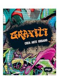 Papel Grafiti: Crea Arte Urbano