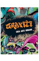 Papel GRAFITI CREA ARTE URBANO (RUSTICA)