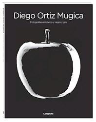 Libro Diego Ortiz Mugica