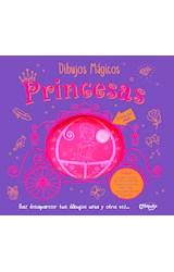 Papel DIBUJOS MAGICOS PRINCESAS