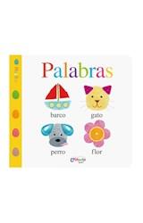 Papel PALABRAS
