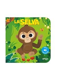 Papel La Selva - Toca Y Escucha
