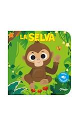 Papel SELVA (COLECCION TOCA Y ESCUCHA) (CARTONE)