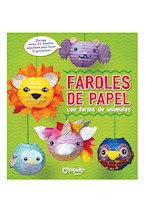 Papel FAROLES DE PAPEL