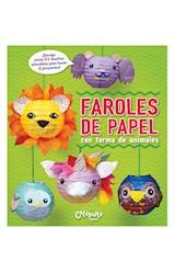 Papel FAROLES DE PAPEL