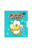 Papel PEQUEÑO GATURRO A LO GRANDE 2 (COLECCION PARA LEER Y JUGAR) (RUSTICA)