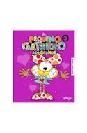 Papel PEQUEÑO GATURRO A LO GRANDE 3 (COLECCION PARA LEER Y JUGAR) (RUSTICA)