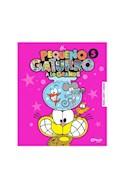 Papel PEQUEÑO GATURRO A LO GRANDE 5 (COLECCION PARA LEER Y JUGAR) (RUSTICA)