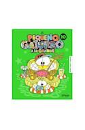 Papel PEQUEÑO GATURRO A LO GRANDE 10 (COLECCION PARA LEER Y JUGAR)