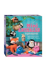 Papel MINI ANIMALES SUPERSUAVES