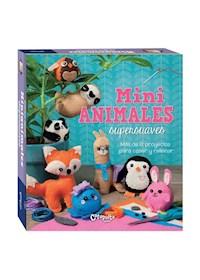 Papel Mini Animales Supersuaves