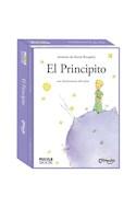 Papel PRINCIPITO (PUZZLE BOOK) (INCLUYE UN ROMPECABEZAS DE 100 PIEZAS) (CAJA + LIBRO)
