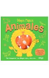Papel DIBUJOS MAGICOS ANIMALES