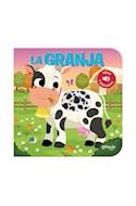 Papel GRANJA (COLECCION TOCA Y ESCUCHA) (CARTONE)