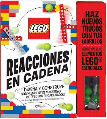 Papel Reacciones En Cadena. Lego