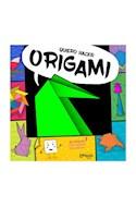 Papel QUIERO HACER ORIGAMI (INCLUYE 80 PAPELES CON DISEÑOS EXCLUSIVOS) (+8 AÑOS) (CARTONE)