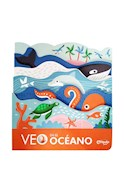 Papel VEO EN EL OCEANO (CARTONE)