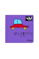 Papel Milomanía: Transportes