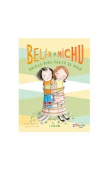 Papel BELEN Y MICHU 5