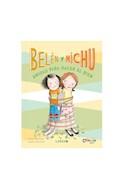 Papel BELEN Y MICHU UNIDAS PARA HACER EL BIEN (LIBRO 5)