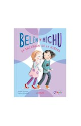 Papel BELEN Y MICHU 4