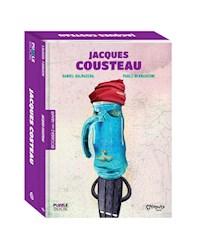 Libro Jacques Cousteau ( Puzzle Books )