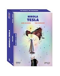 Libro Nikola Testa ( Puzzle Books )
