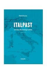 Papel ITALPAST COCINA DE INMIGRANTES