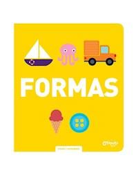 Libro Jugar Y Aprender : Formas