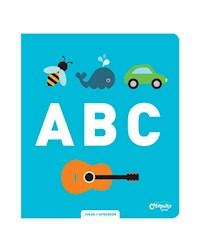 Libro Jugar Y Aprender : Abc