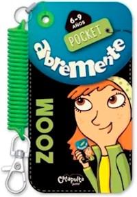 Libro Abremente Pocket : Zoom