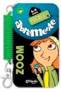 Papel ABREMENTE ZOOM (6-9 AÑOS) (BOLSILLO)