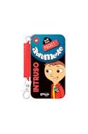 Papel ABREMENTE INTRUSO (6-9 AÑOS) (BOLSILLO)
